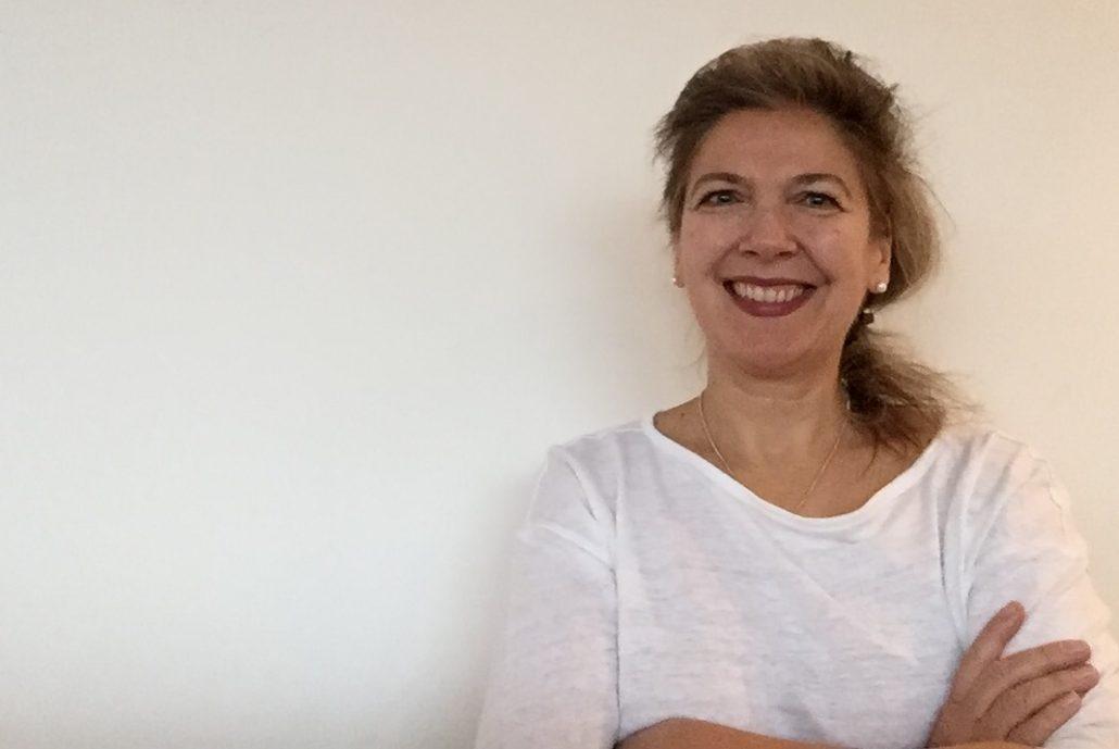 Ariane Glattfelder